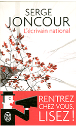 L'écrivain national poche